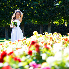 Wedding photographer Elena Korol (ElenaKorol). Photo of 02.11.2013