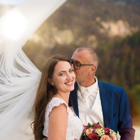 Wedding photographer Kornél Juhász (juhaszkornel). Photo of 02.02.2018