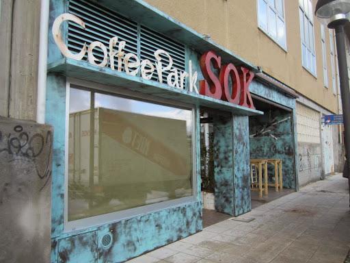 Foto Coffee Park Sok 5