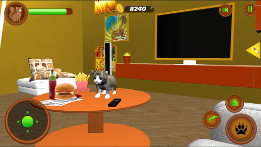 Simulator Kucing - Pet World 1.10 screenshots 5