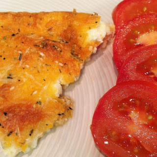 Low Carb Quick Quiche Recipe