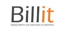 Cortofisc Inloggen op Billit  >> Billit