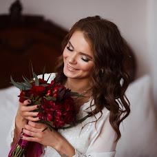 結婚式の写真家Veronika Mikhaylovskaya (FotoNika)。22.04.2019の写真