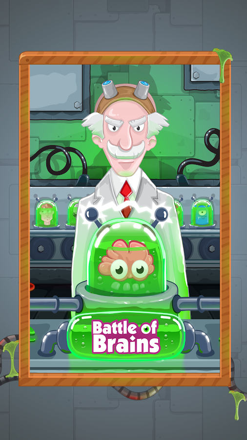 Battle of Brains - IQ Quiz- screenshot