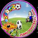 Zumu Football 2016 icon