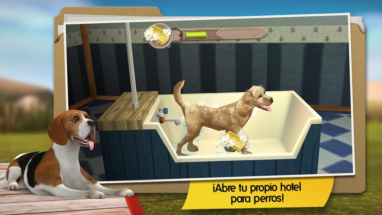 Doghotel Lite Perros Lindos Aplicaciones Android En