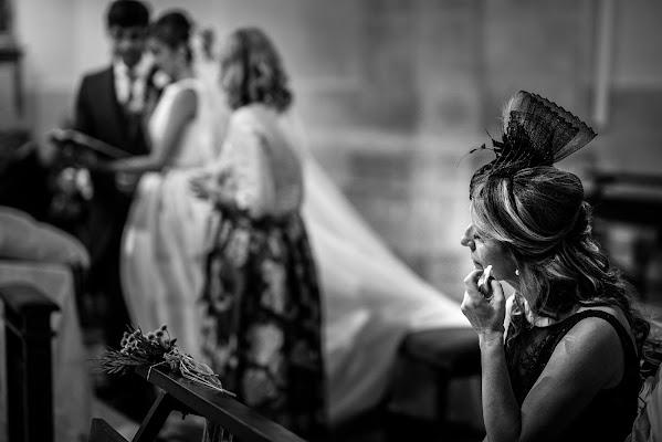 Fotógrafo de bodas Jorge Sastre (JorgeSastre). Foto del 22.04.2017