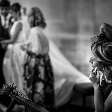 Wedding photographer Jorge Sastre (JorgeSastre). Photo of 22.04.2017