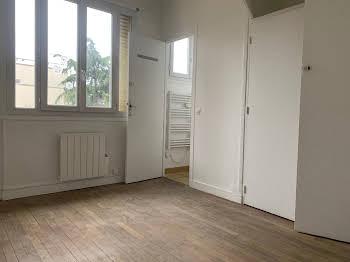 Appartement 2 pièces 41,32 m2