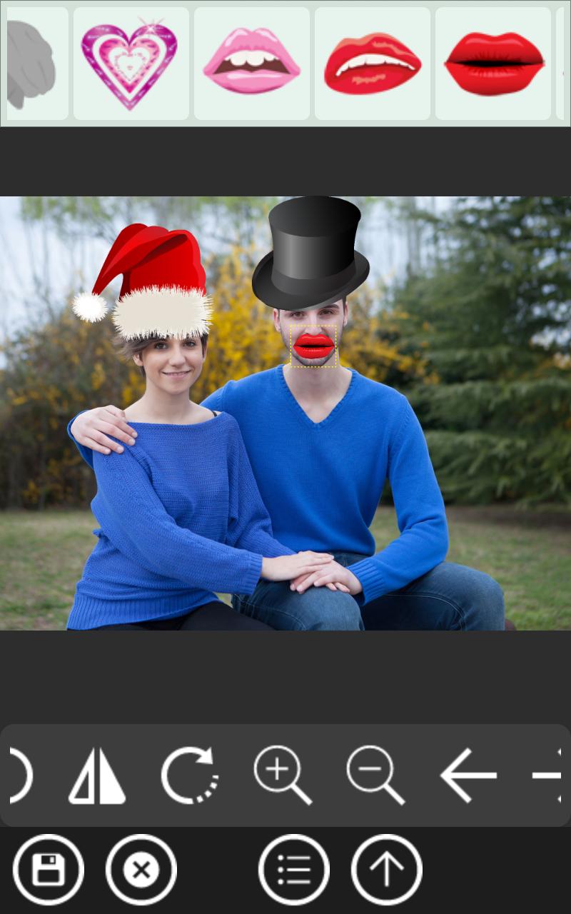 Photo Effects Pro screenshot #2