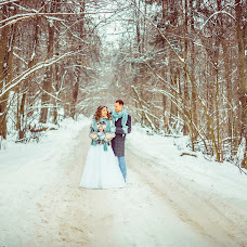 Wedding photographer Svetlana Vilenskaya (Svetik7Cvetik). Photo of 06.02.2016