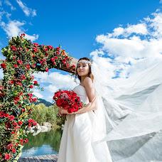 ช่างภาพงานแต่งงาน Elizaveta Duraeva (lizzokd) ภาพเมื่อ 17.10.2018
