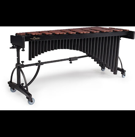 Majestic Synthetic Deluxe Marimba - M6543P