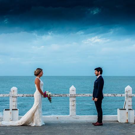 Fotógrafo de bodas Mariano Hotto (mariano). Foto del 10.04.2018