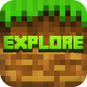Craft Exploration Survival PE icon