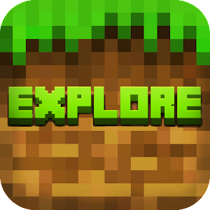 Craft Exploration Survival PE Online