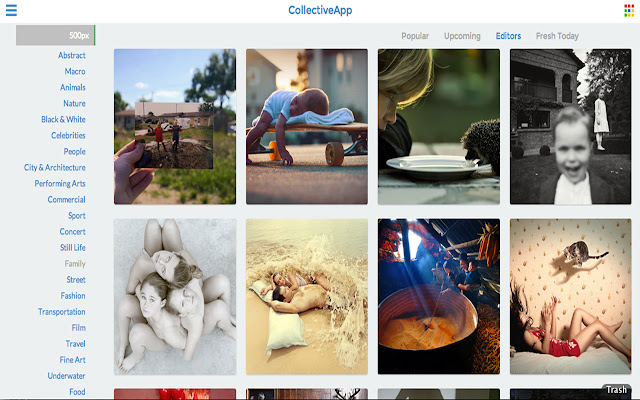 CollectiveApp