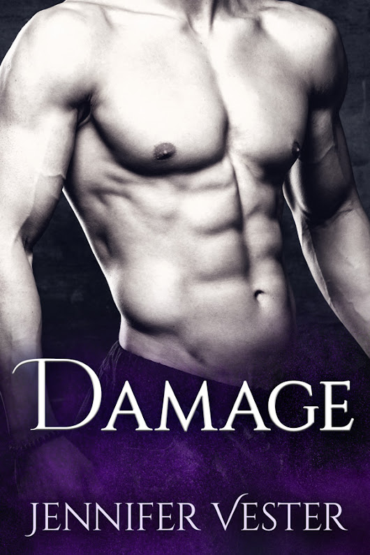 Damage by Jennifer Vester - Book Blitz + Giveaway