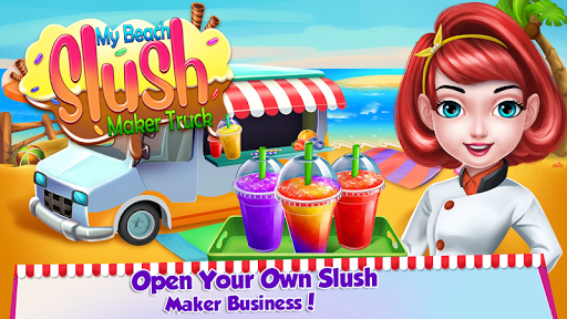 My Beach Slush Maker Truck 1.3 19