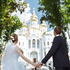 Wedding photographer Anna Centa (Cento4ka). Photo of 22.03.2018