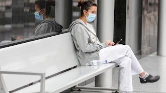 Las muertes por coronavirus en Almería son ya 54.