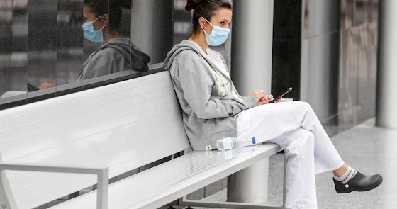 Las muertes por coronavirus en Almería, municipio a municipio