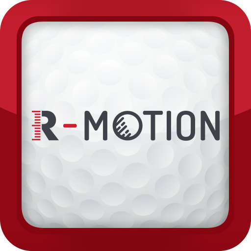 R-Motion Golf - Apps on Google Play