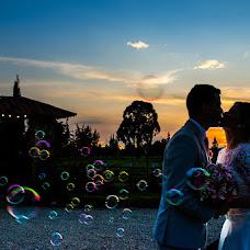 Wedding photographer andres beltran (beltran). Photo of 02.05.2017