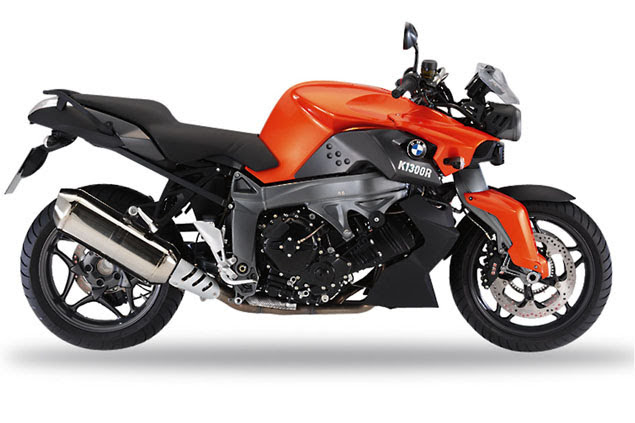 BMW K 1300 R manual taller - servicio- mecanica y despiece