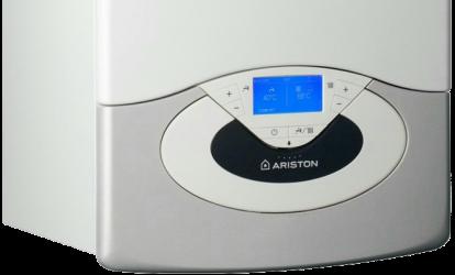 energy efficient ariston boilers