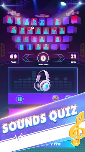 Sounds Quiz - Guess the Songs & Music 1.0.2 screenshots 4