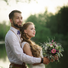 Wedding photographer Anton Semenov (antonsemenov21). Photo of 31.05.2015