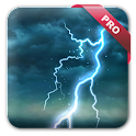Live Storm Pro Wallpaper icon