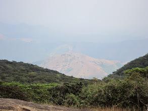 Photo: View of the climb down to Kukke Subrahmanya in Dakshina Kannada district