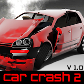 Car Crash Simulator Damage Physics 2.0 V1