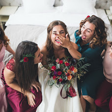 Wedding photographer Yuliya Artamonova (ArtamonovaJuli). Photo of 17.01.2018