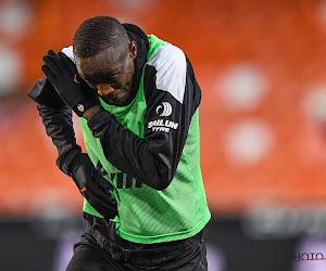 Opschudding tijdens Valencia - Cadiz: spelers stappen van veld na racistisch incident