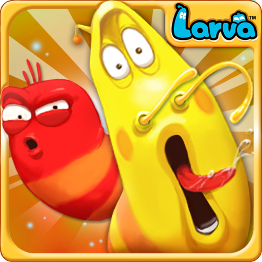 Larva Heroes: Lavengers 20  file APK for Gaming PC/PS3/PS4 Smart TV