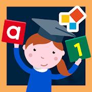 Montessori Preschool, Meine englische kindergarten