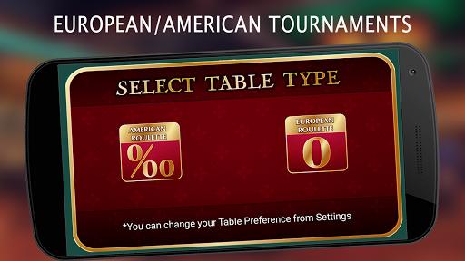 Roulette Royale - FREE Casino  screenshots 20