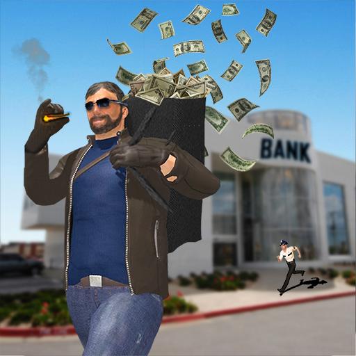 NY Mad City Bank Robbrey Game