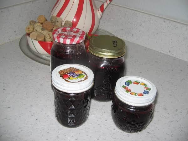 Make Your Own Jell-O Jam image