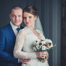 Wedding photographer Oleg Kozlov (kant). Photo of 12.02.2015