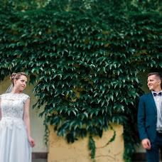 Wedding photographer Aleksandr Dyachenko (AlexUnder). Photo of 16.07.2017