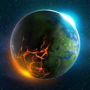 Game TerraGenesis - Space Colony APK for Windows Phone