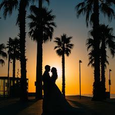 Fotógrafo de bodas Andrey Volkov (Volkoff). Foto del 09.09.2014