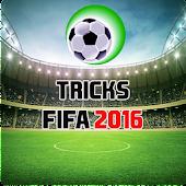 Tricks : fIfA-16