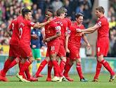 Liverpool vient à bout de Manchester City