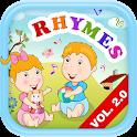 Baby Nursery Rhymes 2.0 icon