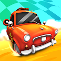 Crazy Race icon